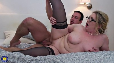 Mom son, Mom and son, Mom sex, Granny sex, Young son, Bbw mom
