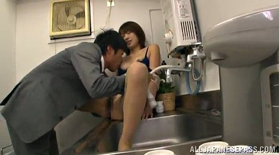 Hairy stockings, Asian stocking