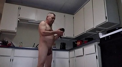 Daddy, Morning, Mike, Webcam mature, Mature webcam, Coffee