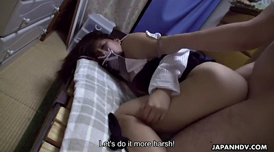 Japanese pantyhose, Drunk