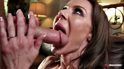 Kendra lust, Stepson, Secret