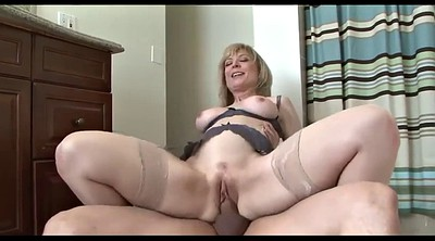 Friends, Blonde mature