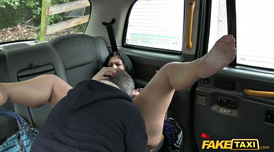 Taxi, Anal public
