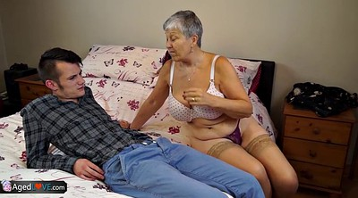 Granny bbw, Old&young, Chubby mature, Mature chubby
