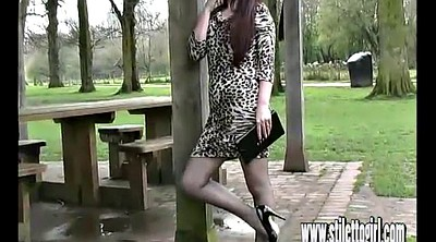 Shoes, Walk, Stilettos, Heel fetish, High-heeled shoes, Foot girl