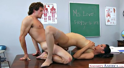 Isis love, Milf teacher, Isis