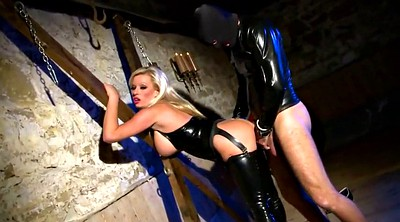 Latex, Milf blacked, In latex
