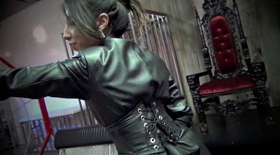 Caning, Bdsm latex, Femdom caning, Caned