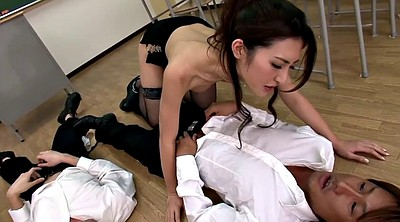 Japanese group, Japanese slut