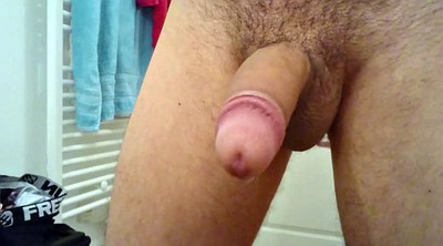 Dildo, Prostate, Morning, Prostate milking