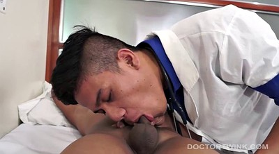 Simon, Gay doctor, Gay twinks, Asian doctor