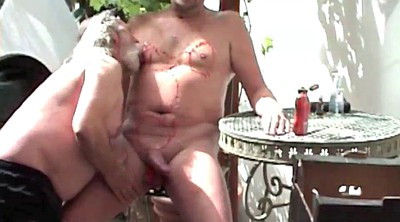 Anal dildo, Abused, Facial abuse, Gay daddy