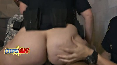 Soldier, Blacked milf