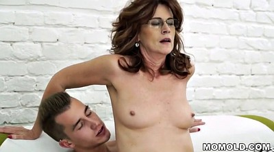 Younger, Milf mature