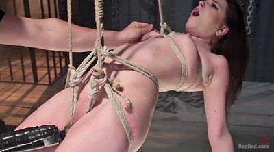 Bondage-orgasm, Whore