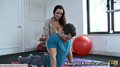 Lisa ann, Matures, Lesson