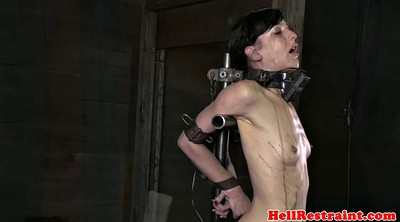 Caning, Screaming, Clamp