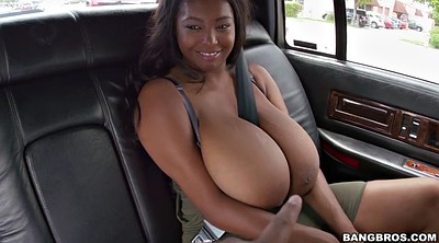 Rachel, Black boob, Big boob, Big boobs solo