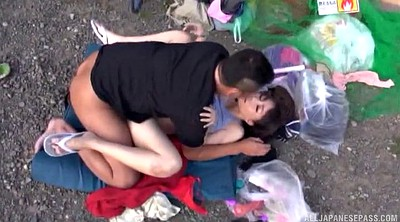 Japanese blowjob, Japanese outdoor, Outdoor asian, Japanese woman, Japanese hard