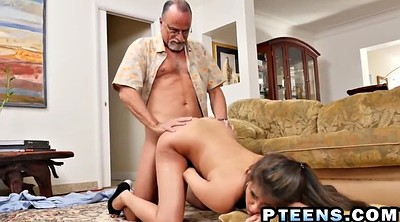 Violation, Violated, Teen old, Doggy pov