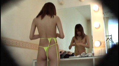Japanese teen, Peeping, Japanese pornstar, Skinny girl, Japanese girls, Changing