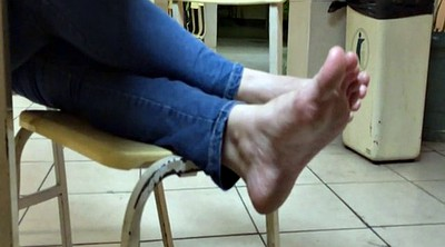 Stinky foot, Toes, Girl feet, Foot sole