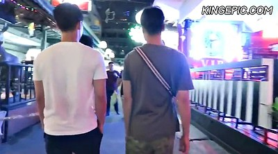 Thailand, Street, Asian outdoor, Asian compilation, Street hooker, Hidden camera