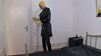 Gloves, Glove, Latex gloves, Bizarre, Control, Latex bdsm