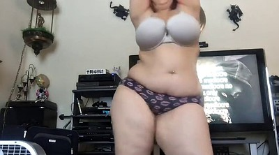 Dance, Young bbw, Hot dance, Big bbw, Bbw hot