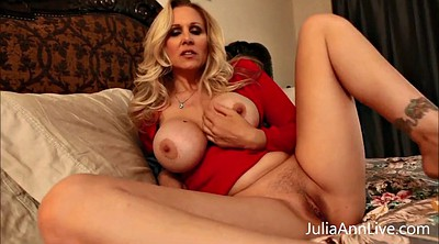 Julia ann, Julia, Stepson, Anne