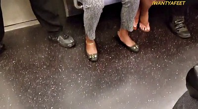 Black foot, Ebony feet, Candid, Black feet