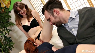 Exchange, Penny pax, French redhead