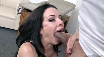 Veronica avluv, Long hair, Avluv