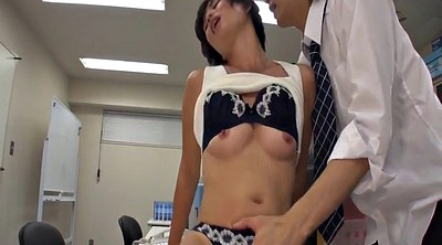 Japanese office, Worker, Asian vibrator, Japanese lady, Asian casting