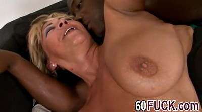 Mature interracial, Nail, Huge black cock, Slut mature, Sarah, Mature black