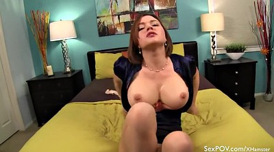 Mommy, Milf pov