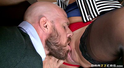 Cherie deville, Johnny sins, Milf boss, Johnny, Job