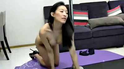 Chinese milf, Chinese couple, Part, Chinese striptease