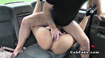 Fake taxi, Amateur anal, Taxi anal