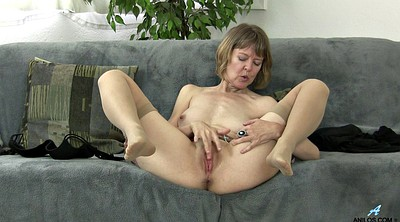 Stockings, Stockings solo, Mature strip