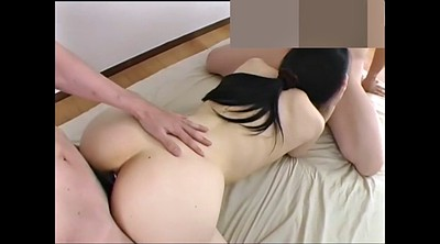 Japanese group, Asian gangbang
