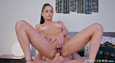 Pierced, Nail, Lee, Brazilian, Riding dick, Brazil anal