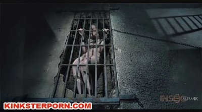 Slave, Chained