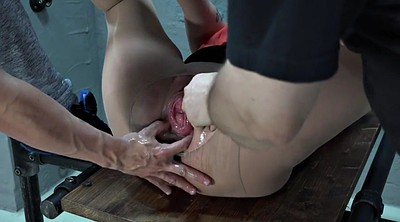 Big clit, Clit, Bdsm fist, Bdsm amateur, Amateur fist
