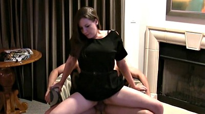 Wife creampie, Wife with