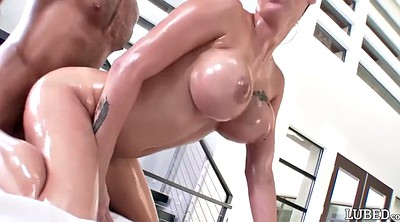 Peta jensen, Workout, Big tits workout