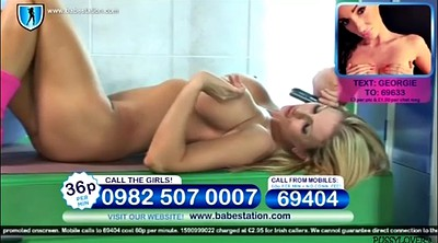 Leigh darby, Darby, Babestation, Leigh