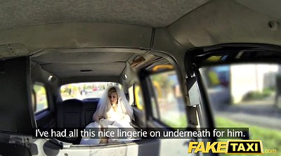 Fake taxi, Wedding