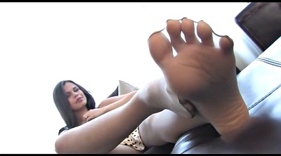Nylon foot, Nylon, Nylons, Nylon feet