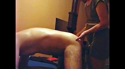Husband, Caning, Home, Caned